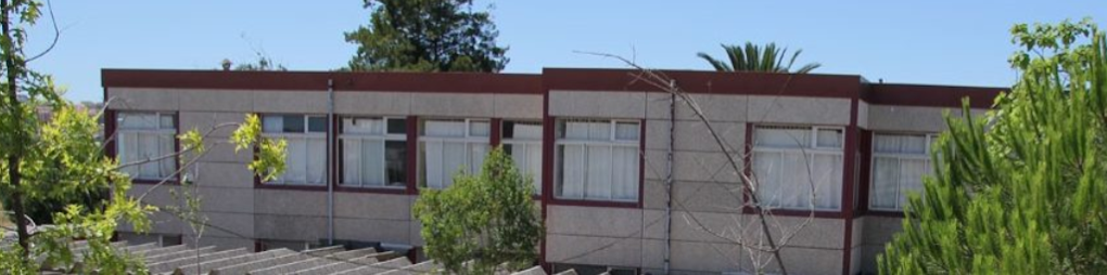 Escola Básica de Alfornelos (Escola sede)